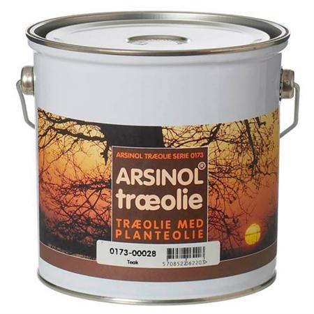 Arsinol Træbeskyttelse