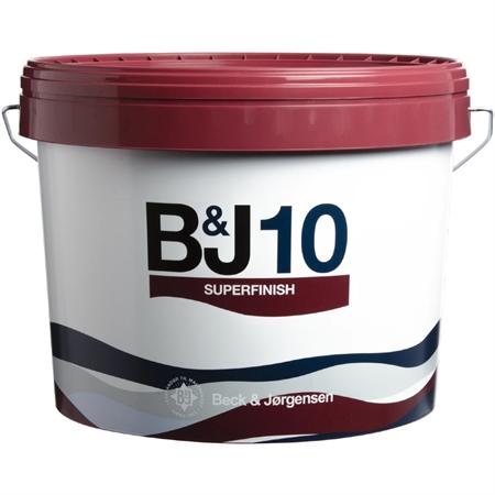 410 B&J 10 Vægmaling 10 Liter thumbnail