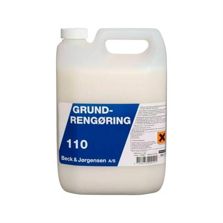 B&J Grundrens 5 Liter
