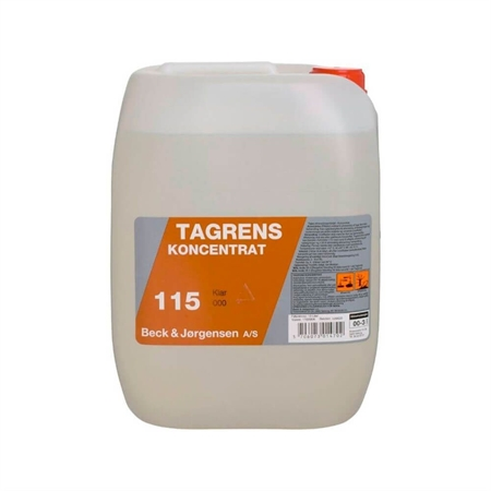 B&J 115 Tagrens 10 Liter thumbnail