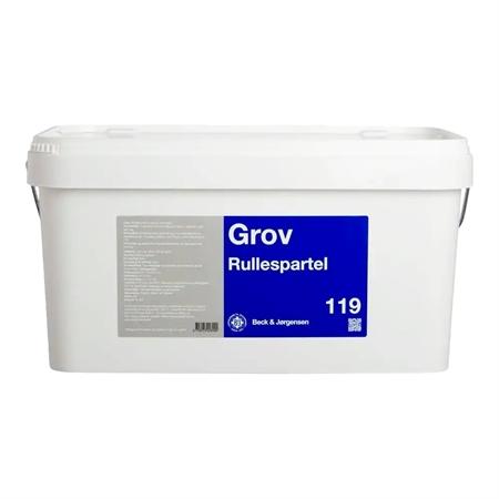 60 Liter 119 B&J Rullespartel Grov thumbnail