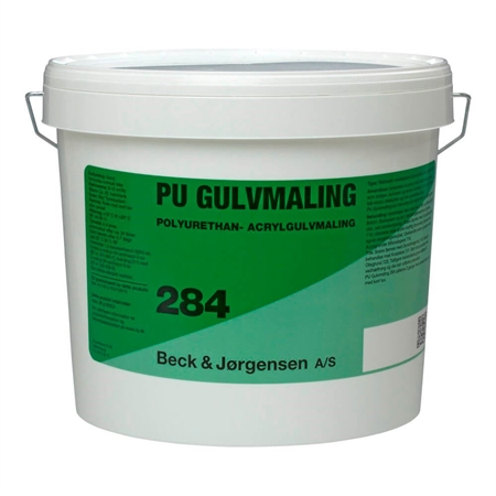 B&J 284 PU Gulvmaling thumbnail