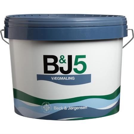 50 Liter 405 B&J 5 Vægmaling