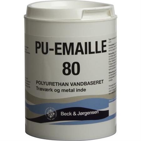 Tilbud på Beck & Jørgensen