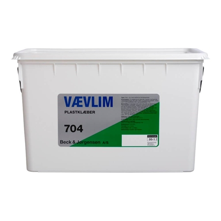 Image of   60 Liter B&J Vævlim