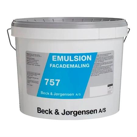 50 Liter B&J 757 Olieemulsion thumbnail