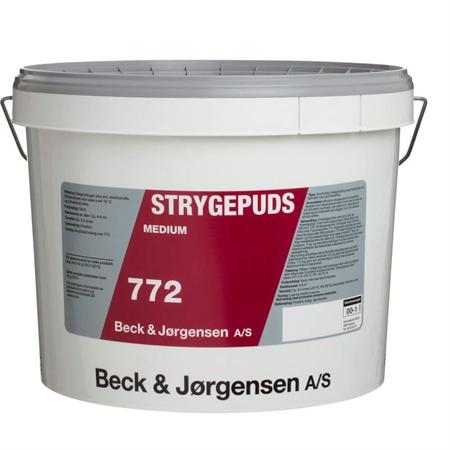 B&J 772 Strygepuds Medium 4,5 Liter thumbnail