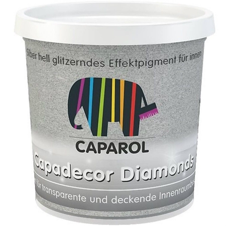 Caparol Capadecor Diamonds Silver 75gr thumbnail