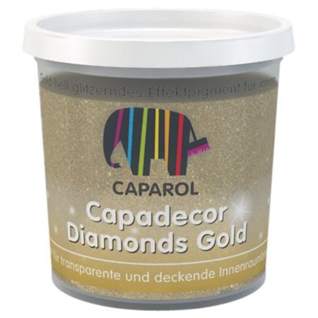 Caparol Capadecor Diamonds Gold 75gr thumbnail