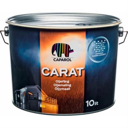 50 Liter Caparol Carat Træbeskyttelse thumbnail