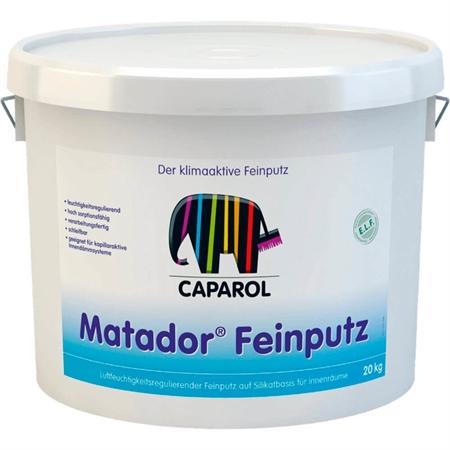 Caparol Matador Allergivenlig Spartel thumbnail