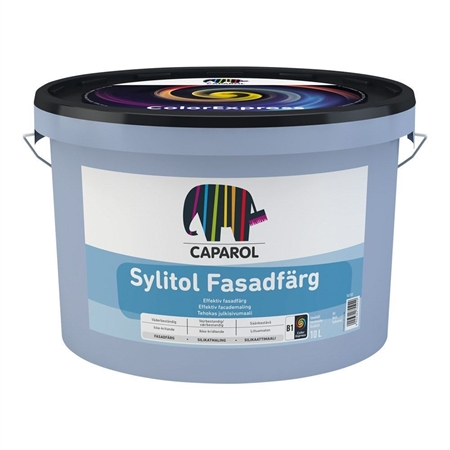 Image of   Caparol Sylitol Silikat Facademaling
