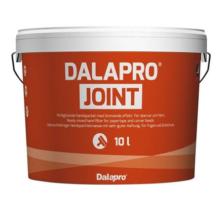 Dalapro Gipsspartel Joint 10 Liter