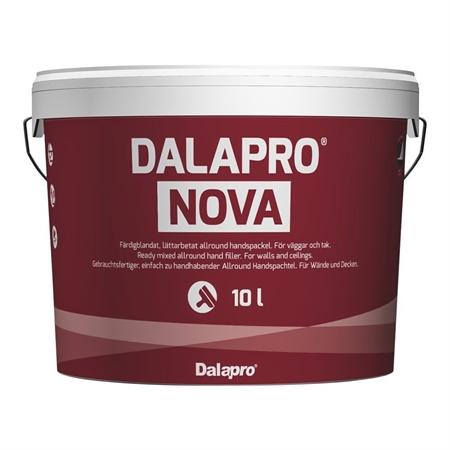 Dalapro Nova Sandspartel 10 Liter thumbnail
