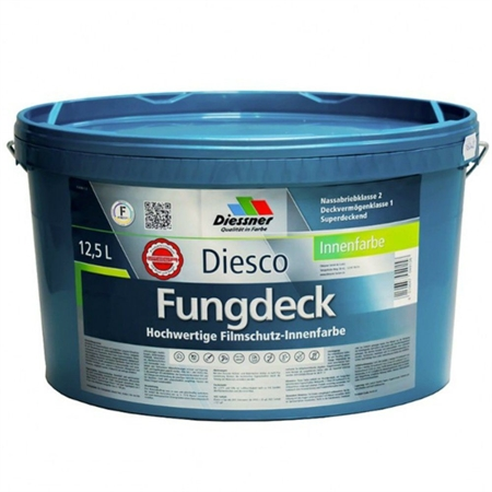 Diesco Fungdeck - Skimmel Protect Maling