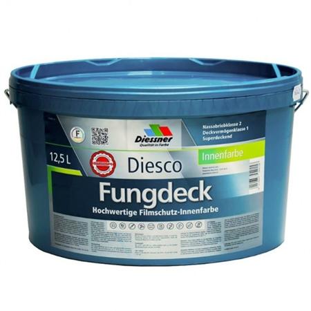Diesco Fungdeck - Skimmel Protect Maling 5 Liter thumbnail