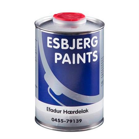 Image of   Esbjerg Paints Efadur Hærdelak 1 Liter