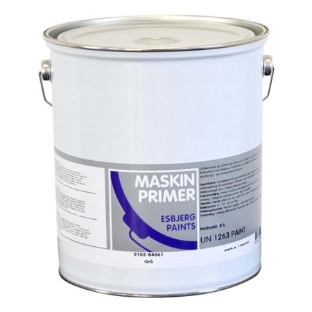 Esbjerg Paints Maskinprimer 5 Liter