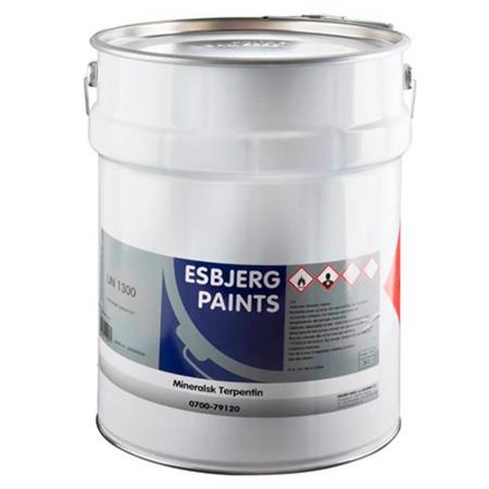 Esbjerg Paints Mineralsk Terpentin 20 Liter