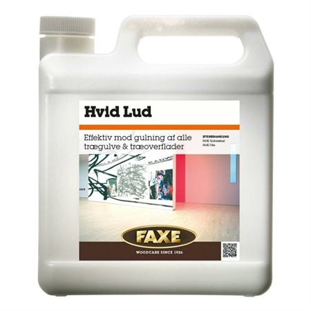 Faxe Hvid Lud 2,5 Liter thumbnail