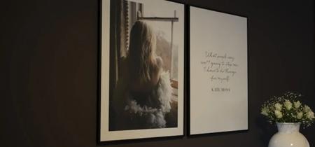 Image of   Hvilken glans maling til væggene?