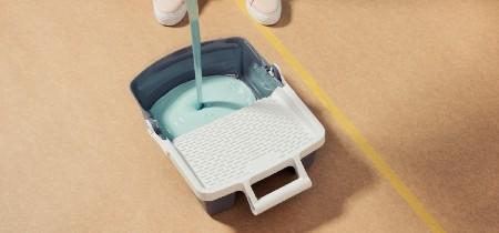 tørretid maling indendørs