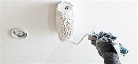 Hvor lang tid skal maling tørre? thumbnail