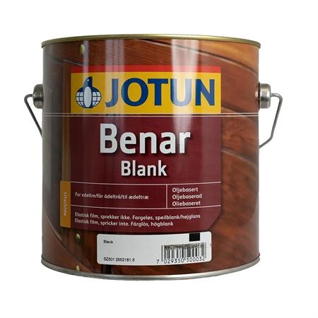Jotun Benar Blank 3 Liter