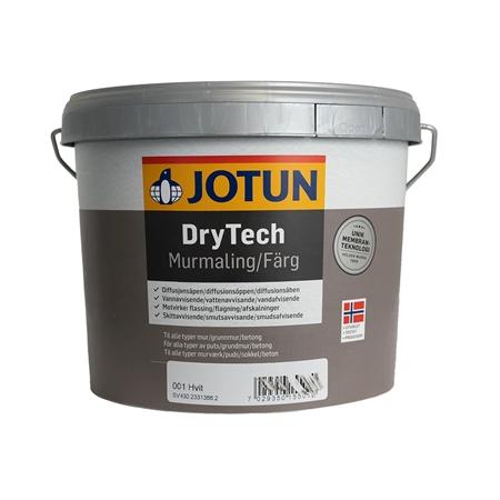 Billede af Jotun DryTech Murmaling