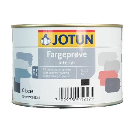 Jotun LADY Farveprøve 0,45 Liter thumbnail