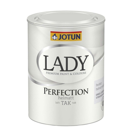 Jotun LADY Perfection Loftmaling 02 - 0,68 Liter
