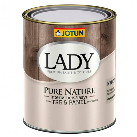 Jotun LADY Pure Nature 0,68 Liter