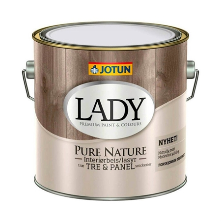 Jotun LADY Pure Nature 2,7 Liter