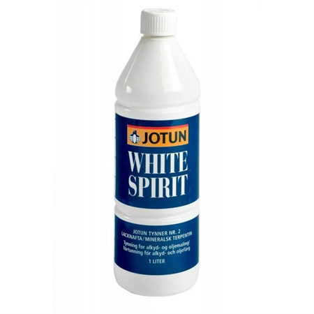 Image of   Jotun White Spirit 1 Liter