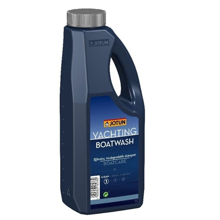 Image of   Jotun Yachting Boatwash 1 Liter