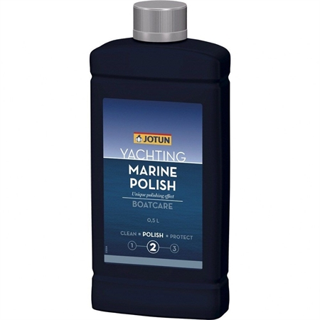 Image of   Jotun Yachting Marine Polish 1 Liter