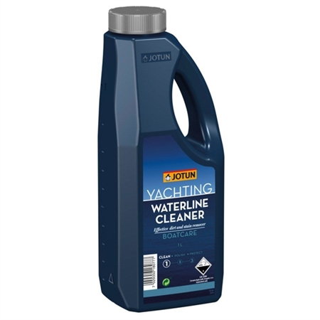 Jotun Yachting Waterline Cleaner 1 Liter