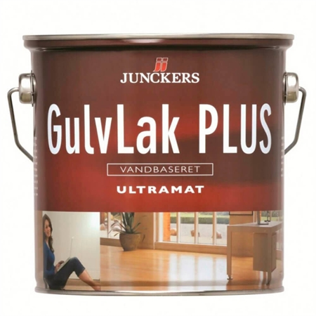 Junckers Gulvlak Plus Ultramat 2,5 Liter