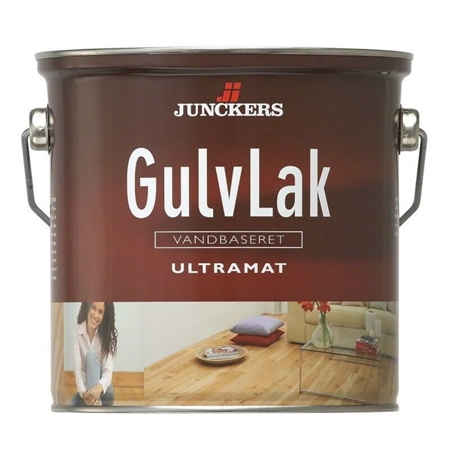 Junckers Gulvlak Ultramat 10 Liter