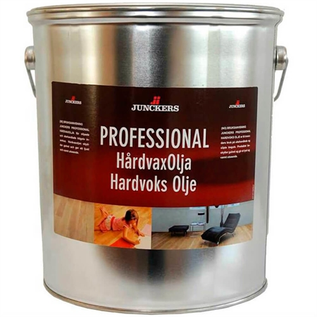 Junckers Professional Hardwax Oil