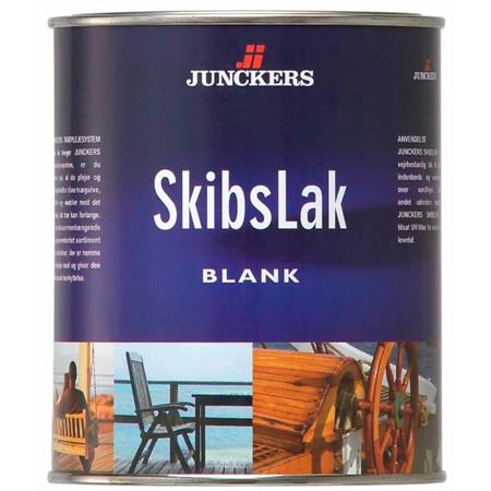 Junckers Skibslak Blank 0,75 Liter thumbnail