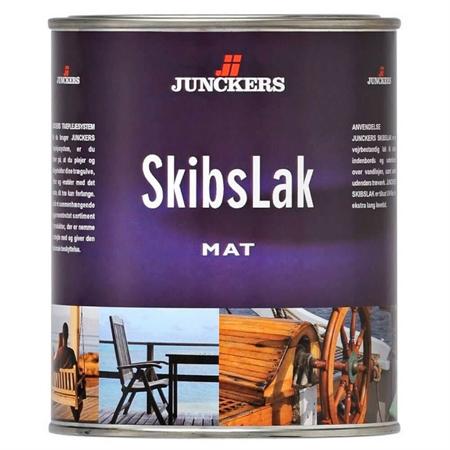 Image of   Junckers Skibslak Mat