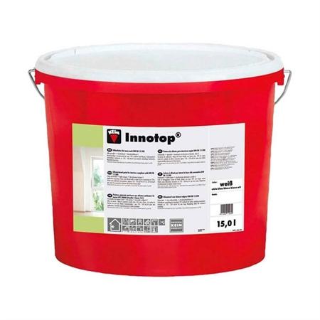 Image of   Keim Innotop Silikatmaling 12,5 Liter
