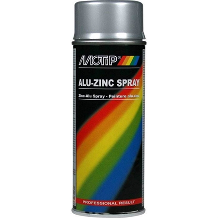 Motip Alu Zink Spray 400 ml thumbnail