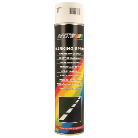 Image of   Motip Markeringsspray 600 ml