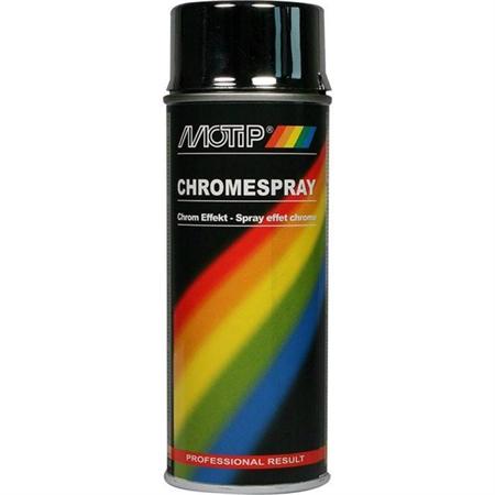 Motip Spraymaling Chrome 400 ml thumbnail