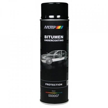 Motip Undervognsbeskyttelse Spray 500 ml thumbnail