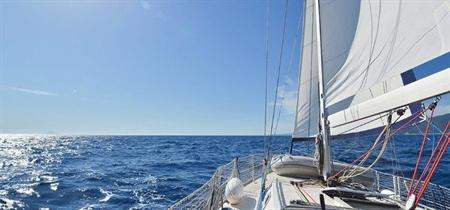 Image of   Sådan gør du din båd sommerklar