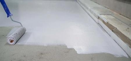 Guide: Sådan maler du betongulv