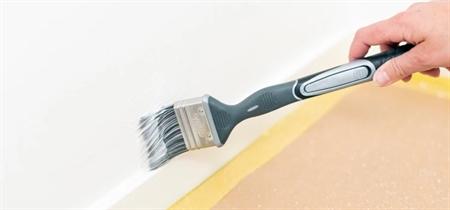 Sådan renser og opbevarer du dine pensler bedst thumbnail